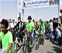 صبحي: ممارسة الشباب للرياضة تخلق جيل واع وسليم صحيًاوبدنيًا