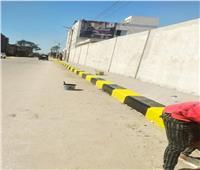 محافظ القليوبية يوجه بتطوير وتجميل طرق وشوارع كفر شكر