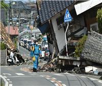 زلزال بقوة 7.2 درجات يضرب شمال اليابان