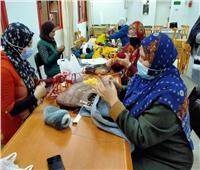 «ثقافة دمياط» تحتفل بأعياد المرأة وتؤكد: محور الأسرة