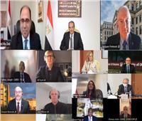 وزير الاتصالات: تخصصات جديدة ضمن «مبادرة بُناة مصر الرقمية»