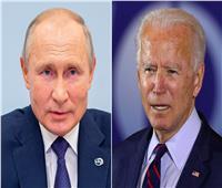 محطة فارقة.. أزمة دبلوماسية جديدة بين الزعيمين بوتين وبايدن