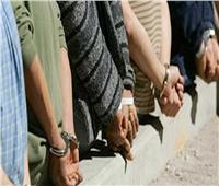 سقوط عصابة اللبن.. ضبط حشيش وأسلحة نارية بأوسيم