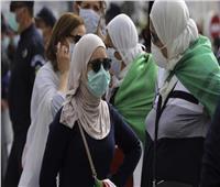 الجزائر تسجل 96 إصابة جديدة بفيروس كورونا