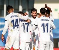 مدافعريال مدريد بعد الفوز علىسيلتا فيجو: نعيش أفضل لحظة في الموسم