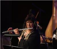 وزيرة الثقافة تؤكد قدرة المرأة المصرية على النجاح في كل المجالات