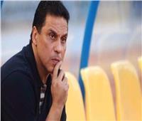 حسام البدري يقيم أداء قطبى الكرة المصرية