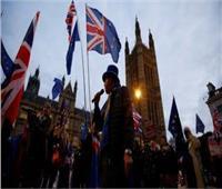 اشتباكات واعتقالات خلال مسيرة مناهضة للإغلاق العام في لندن
