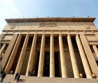 اليوم.. الحكم على عامل الرخام قتل ضابط شرطة في مصر القديمة