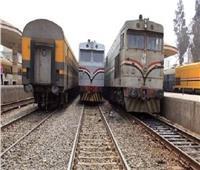 حركة القطارات| ننشر التأخيرات بين قليوب والزقازيق والمنصورة.. 21 مارس