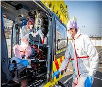 ألمانيا تسجل 13733 إصابة جديدة بفيروس «كورونا»