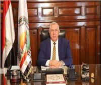 رسميًا .. الزراعة تعلن مصر خالية من مرضي «الرعام والزهري»