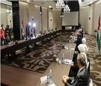 انطلاق الاجتماعات التحضيرية للجنة العليا المصرية الأردنية المشتركة في دورتها الـ29