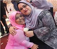 حكايات| أنا من صُنع أمي.. ذوو الهمم يصنعون المجد على أكتاف المصريات