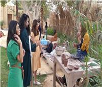 الفيوم أولى المحافظات التي تشهد إنطلاق حملة «اكتشف مصر»