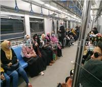 «بطلة وإكسير النجاح».. كيف تحقق «النقل» سلامة المرأة في المواصلات