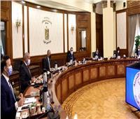 رئيس الوزراء: عرض مشروع الموازنة على الرئيس السيسي