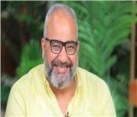 بيومي فؤاد ينضم إلى أسرة فيلم «زومبي» مع علي ربيع