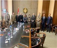 «الخارجية» تحتفي بالعلماء المصريين الفائزين بجائزة «كواني نكروما 2020»