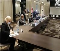 اختتام الاجتماعات التحضيرية للجنة العليا «المصرية - الأردنية»