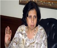 نادية زخاري: المرأة المصرية تعيش عصرها الذهبي