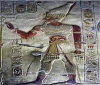 «معبد سيتي الأول».. إبداع فرعوني بأبيدوس