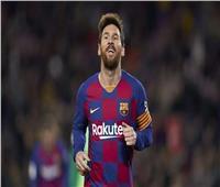 «ميسي» على رأس تشكيل برشلونة أمام سوسيداد في «الليجا الإسبانية»