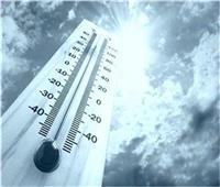 الأرصاد: طقس الإثنين شديد الحرارة.. والعظمى في القاهرة 34