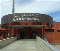 متحف آثار كفر الشيخ ينظم محاضرة للاحتفال باليوم العالمي لمتلازمة داون