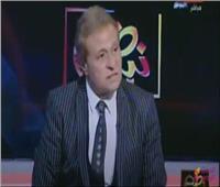 كاتب صحفي: السيسي يبني جيش قوي لحماية الدولة المصرية.. فيديو