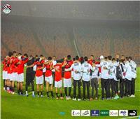 منتخب مصر يبدأ الاستعداد لمباراتي كينيا وجزر القمر