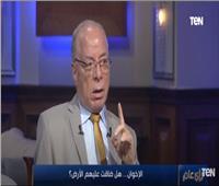حلمي النمنم: نوال السعداوي لم تغادر مصر رغم كل ما تعرضت له