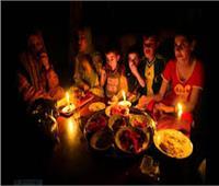 انقطاع الكهرباء عن قرى طنطا بسبب العاصفة الترابية
