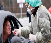 ألمانيا تسجل 7709 إصابة جديدة بفيروس «كورونا»