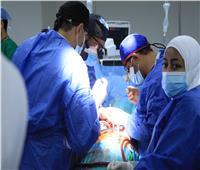 الرعاية الصحية تعلن إجراء 525 عملية جراحية للمنتفعين بالإسماعيلية