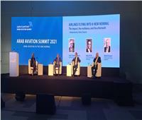 قمة العرب للطيران: مصر وباكستان أفضل دولتين في التعامل خلال جائحة كورونا