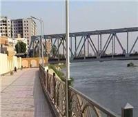 بـ«أنظمة الإنارة» و«دورات المياه».. القليوبية تطور ممشى النيل ببنها