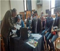 «تعليم القليوبية» يشارك في فعاليات انتخابات اتحاد طلاب المدارس