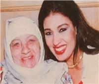 فيفي عبده تعلق على صورة تجمعها بوالدتها: «مش لاقية كلام أقوله»