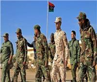 القوات الليبية تحرر 85 مهاجراً من جنسيات إفريقية