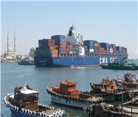 1.6 مليار دولار صادرات مصر من السلع الهندسية خلال 8 شهور