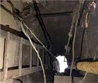 مصرع عاملين أثناء حفر خزان في المنيا