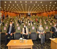 بروتوكول تعاون بين مدينة الأبحاث العلمية وشركة مياه الإسكندرية