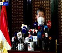 السفير الصيني بالقاهرة: لقاح «سينوفارم» أثبت فعاليته دون آثار جانبية