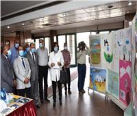 أسوان تحتفل باليوم العالمي للمياه وسط إجراءات احترازية