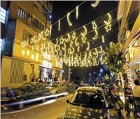 احذر  زينة شهر رمضان ترفع فاتورة الكهرباء