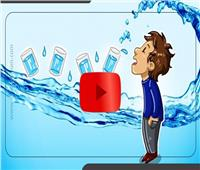 بمناسبة اليوم العالمي للمياه.. 7 علامات تدل على نقص الماء في جسمك