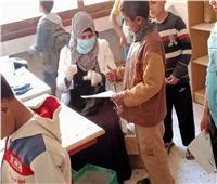 صحة المنيا تستأنفالكشف عن «الأنيميا والتقزم والسمنة» لطلاب المدارس