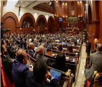 الشيوخ يستجيب لمقترح «الأحمر» بخصوص قانون هيئة ضمان الجودة