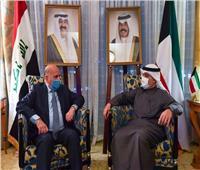 وزيرا خارجية الكويت والعراق يبحثان هاتفيا المستجدات الإقليمية والدولية